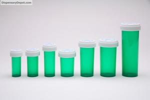 Cannabis Vials